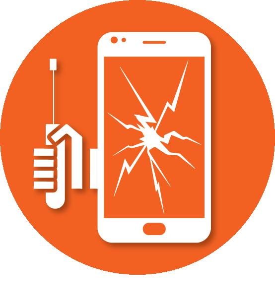 Smartphone reparatie McFlek